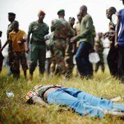 Centrafrique: ce lynchage qui brise les espoirs d'apaisement