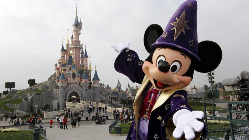 Avec plus de 500 métiers différents, Disneyland Paris offre une grande variété de parcours professionnels.