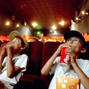 Séance à 4 euros : le cinéma attire les jeunes
