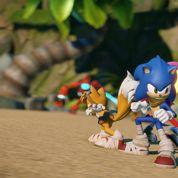 Sonic Boom ,l'ambitieux projet de Sega