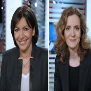 Paris XIIe: l'autre duel de femmes