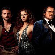 American Bluff :les escrocs, ces stars de cinéma
