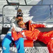 Ski-dating pour la Saint-Valentin en Savoie