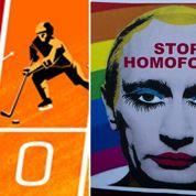 La culture mobilisée pour le respect de la charte olympique