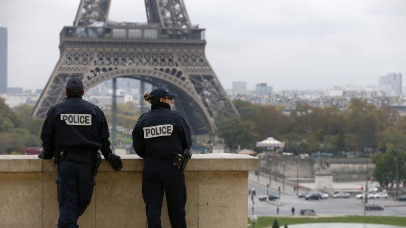 Un haut gradé de la police parisienne mis en examen pour corruption