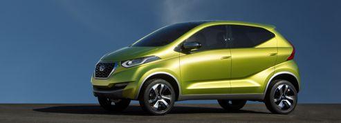 Datsun relance la voiture à 5000 euros