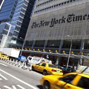 Le New York Times redresse la tête grâce à ses lecteurs