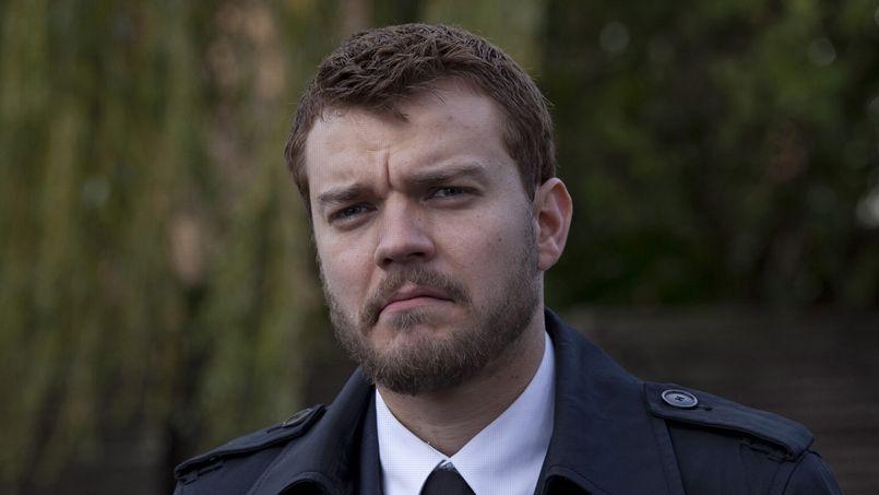 Pilou Asbaeck est, en France, connu pour son rôle de Kasper Juul dans la série Borgen.