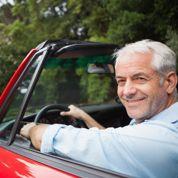 Seniors : quelle assurance auto choisir ?