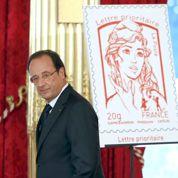 Vague de mobilisation pour le retrait du timbre «Femen»