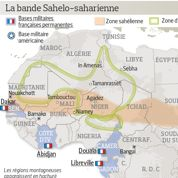 Paris: renforcer le partenariat avec Washington au Sahel