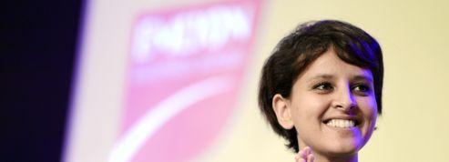 Vallaud-Belkacem détrône Valls et devient la ministre la plus populaire du gouvernement