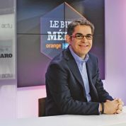 Carmine Perna: «Toute la presse française a bénéficié du scoop de Closer »