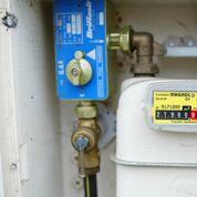 Les prix du gaz baissent d'un peu plus de 1% ce samedi