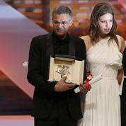 Cannes: le palmarès dévoilé plus tôt pour les élections européennes