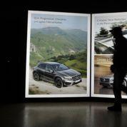 Au Portugal, des voitures de luxe contre le marché noir