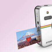 Polaroid ou le retour d'un appareil mythique