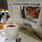 Union européenne : la Suisse risque d'être mise sur la touche