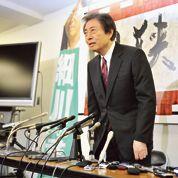 Victoire du camp nucléaire à Tokyo