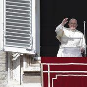 Le pape François superstar