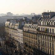 Augmentation modérée des loyers en 2013 en France