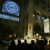 Jean Paul II, Benoit XVI, François : mes trois papes
