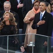 Obama/Beyoncé : «C'était une blague» affirme le paparazzi