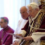 Pourquoi Benoît XVI n'a pas renoncé