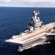 Comment la France a subventionné les porte-avions britanniques