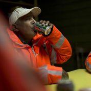 Un Français doit travailler 36 minutes pour se payer une bière