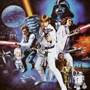 Star Wars VII :le tournage commence mi-mai!