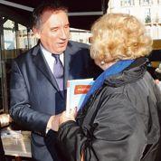François Bayrou «rêve» de l'emporter à Pau