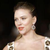 Scarlett Johansson va recevoir un césar d'honneur