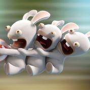 Ubisoft catapulte les Lapins crétins sur grand écran