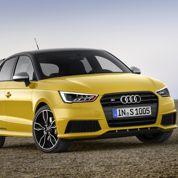 Audi S1, la GTi aux anneaux