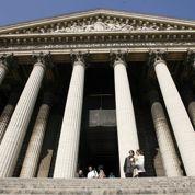 Le secteur privé au secours des églises de Paris