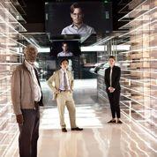 Transcendence ,Johnny Depp en Big Brother virtuel