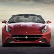 Ferrari California T, le retour du turbo
