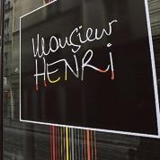 Monsieur Henri, bar à vins nature