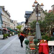La Normandie, pionnière de la «silver économie»
