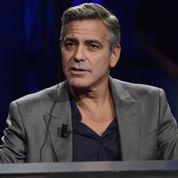 George Clooney gagne un voyage officiel en Grèce