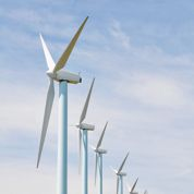 L'impact très limité des éoliennes sur le climat
