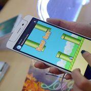 Flappy Bird enflamme le marché noir des smartphones