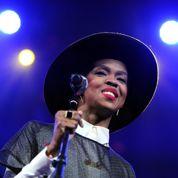 Lauryn Hill chante les Beatles pour son retour à la télévision