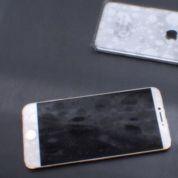 Les premières photos de l'iPhone 6 sur la toile