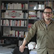Nicolas Demorand quitte Libération