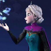 Les oscars sous le charme de La Reine des neiges Idina Menzel