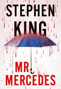 La couverture originale du prochain roman de Stephen King.