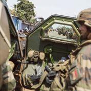 Centrafrique: la France trouve des alliés à l'est et au nord de l'UE