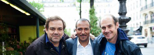 Les Trois Frères, le retour : 180.000 entrées dès le premier jour